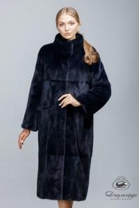 Пальто из норки А-1819