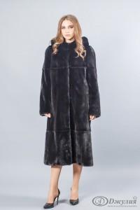 Пальто из норки А-25